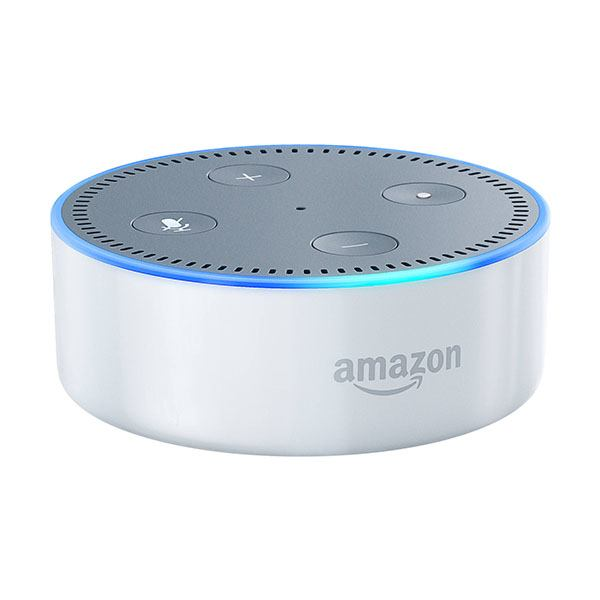 Buy The Amazon Echo Dot Smart Speakers South Africa